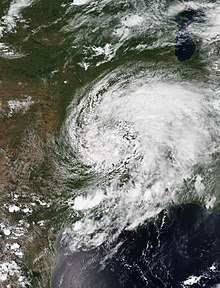 Hurricane Barry (2019) - Wikipedia
