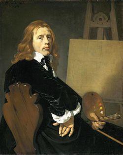 Bartholomeus van der Helst - Paul Potter.jpg