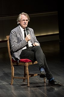 American theatre director