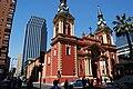 Basilica de la Merced - Santiago de Chile - panoramio.jpg
