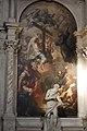 Basilica di Santa Maria Gloriosa dei Frari - St Jerome.JPG