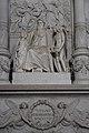 Basilica di Santa Maria Gloriosa dei Frari - Titian's monument.JPG