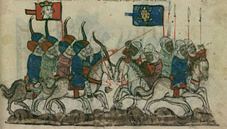 Mongol decisive victory over the Seljuq Sultanate