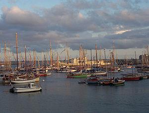 Bateaux-Brest2004