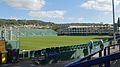 Bath Recreation rugby ground, 2015.jpg