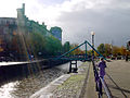 Bathurst Lock Swing Bridge - geograph.org.uk - 134216.jpg