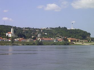 Baranya (region) - Image: Batina