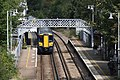 Battle - Southeastern 375606 London service.JPG