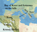 Bay of Kotor and fortresses (English).png