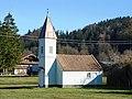 Bayrischzell Geitau Kapelle.JPG