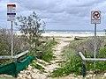Beach access in Kingscliff, New South Wales 03.jpg
