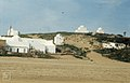 Beach mosque and mini mosques. Moulay bou Selham (37497820290).jpg