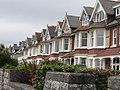 Beachfront houses Greenhill -Weymouth - geograph.org.uk - 1940013.jpg