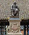 Beaumont-de-Lomagne - Monument à Fermat.jpg