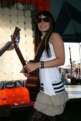 Becca in September 2007.jpg