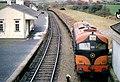 Beet train, Ballycullane - geograph.org.uk - 2856609.jpg