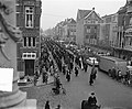 Begrafenis Kolonel Jac. Smael van het Leger des Heils, Bestanddeelnr 906-1108.jpg