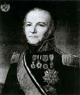 Nicolas Léonard Beker French general