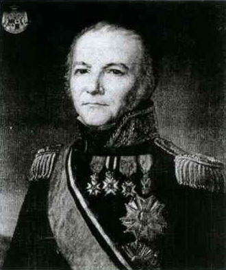 Nicolas Léonard Beker - Nicolas Léonard Beker