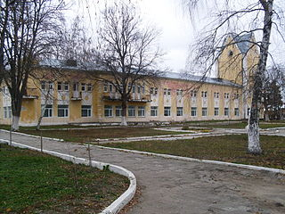 Bekovo, Penza Oblast Work settlement in Penza Oblast, Russia