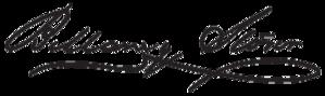 Bellamy Storer (1847–1922) - Image: Bellamy Storer (1847–1922) signature