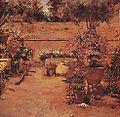 Belmiro de Almeida - Jardim com flores, 1891.jpg