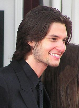 Ben Barnes (actor) - Barnes at the UK premiere of The Chronicles of Narnia: Prince Caspian, June 2008.
