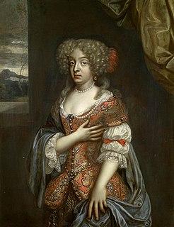 Benedicta Henrietta of the Palatinate German princess