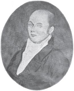 Benjamin Van Cleve Ohio pioneer