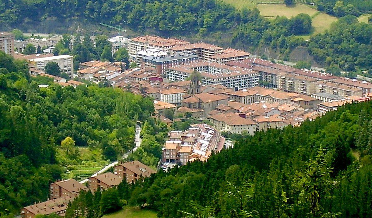 Villa De Monte