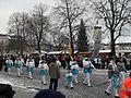 Bergparade Marienberg 2009 - 2.jpg