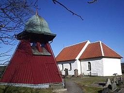 Bergums kirke