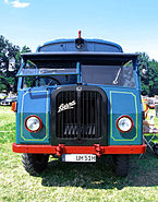 Berna LKW 65PS 1951 1