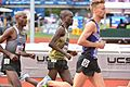 Bernard Lagat and Shadrack Kipchirchir 2016.jpg