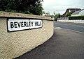 Beverley Hills, Bangor - geograph.org.uk - 1393206.jpg