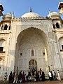 Bibi Ka Maqbara Aurangabad India - panoramio (4).jpg