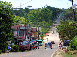 Bilar, Bohol Municipality of the Philippines in the province of Bohol