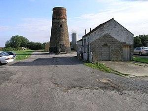 Bilsby - Bilsby Mill