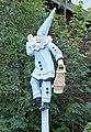 Binche le Pierrot du carnaval de la rue de Merbes.jpg