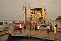 Bir Shrestha Jahangir - IMO 9006095 - Inland RORO Cargo Ship - Daulatdia Ferry Jetty - River Padma - Rajbari 2015-05-29 1379.JPG