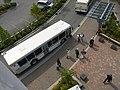 Birds Eye view of Juneau Transit Center (7411900536).jpg