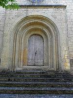 Biron (24) Église Notre-Dame 02.JPG