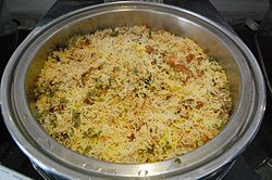 Biryani of Hyderabad.jpg