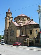 Biserica Romana