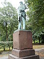 Bismarck Denkmal Schleepark.JPG