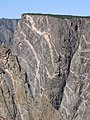 Black Canyon Painted Wall.JPG