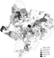 Black Leicester 2011 census.png