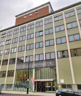 Blackett Laboratory Physics research and teaching laboratory at Imperial College London