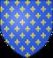 Armas da dinastia capetiana
