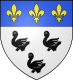 Coat of arms of Laon